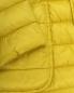 Стеганая куртка с капюшоном и накладными карманами Herno  –  Деталь1