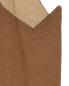 Двубортный пиджак из шерсти и льна LARDINI  –  Деталь1