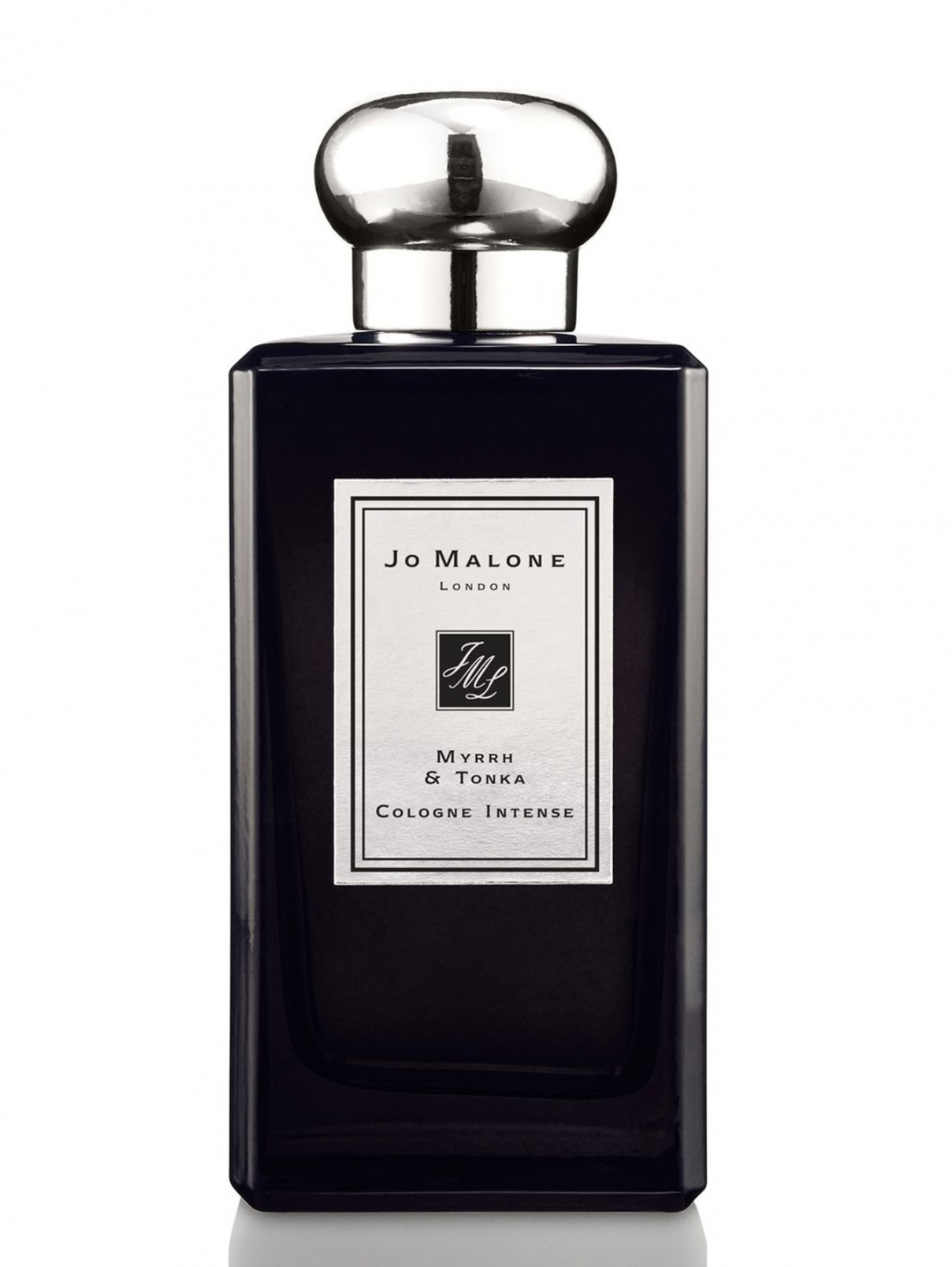 Одеколон 100 мл Intense Myrrh & Tonka Jo Malone London  –  Общий вид