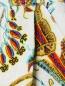 Брюки-кюлоты с цветочным узором Philosophy Di Lorenzo Serafini  –  Деталь