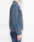 Куртка из замши с узором Etro  –  МодельВерхНиз2