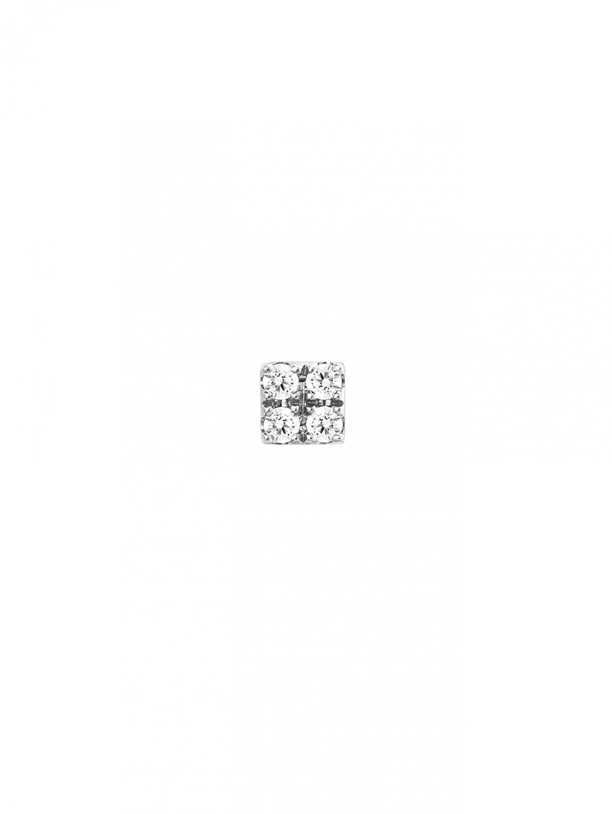 Серьги BU15541CC Ofee  –  Общий вид