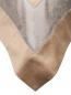 Наволочка из хлопка с узорной каймой 50 x 70 Frette  –  Деталь