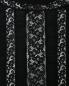 Джемпер из шерсти с кружевной отделкой Ermanno Scervino  –  Деталь