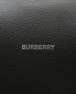 Дорожная сумка из кожи Burberry  –  Деталь