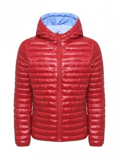 Куртка двухсторонняя с капюшоном Freedomday - Общий вид