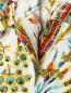 Брюки-кюлоты с цветочным узором Philosophy Di Lorenzo Serafini  –  Деталь1