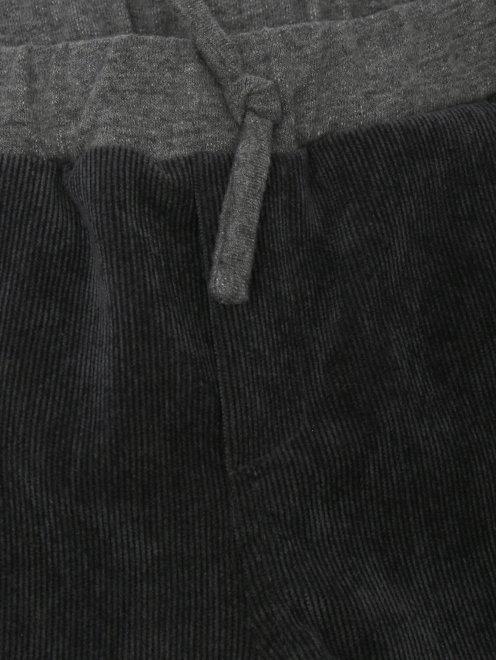 Брюки на резинке - Деталь1