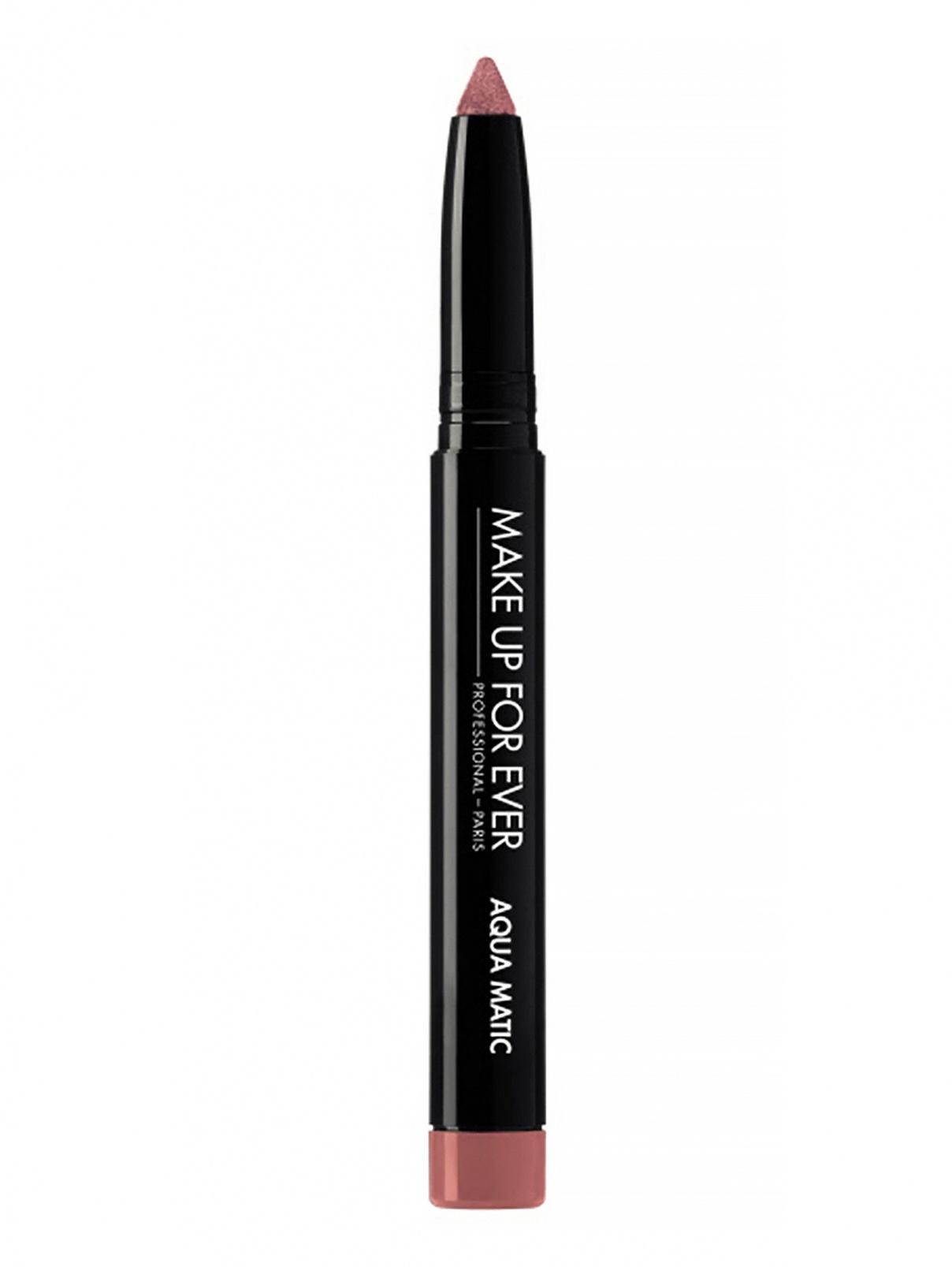 Водостойкие тени для глаз в карандаше - №ME80, Aqua Matic MAKE UP FOR EVER  –  Общий вид