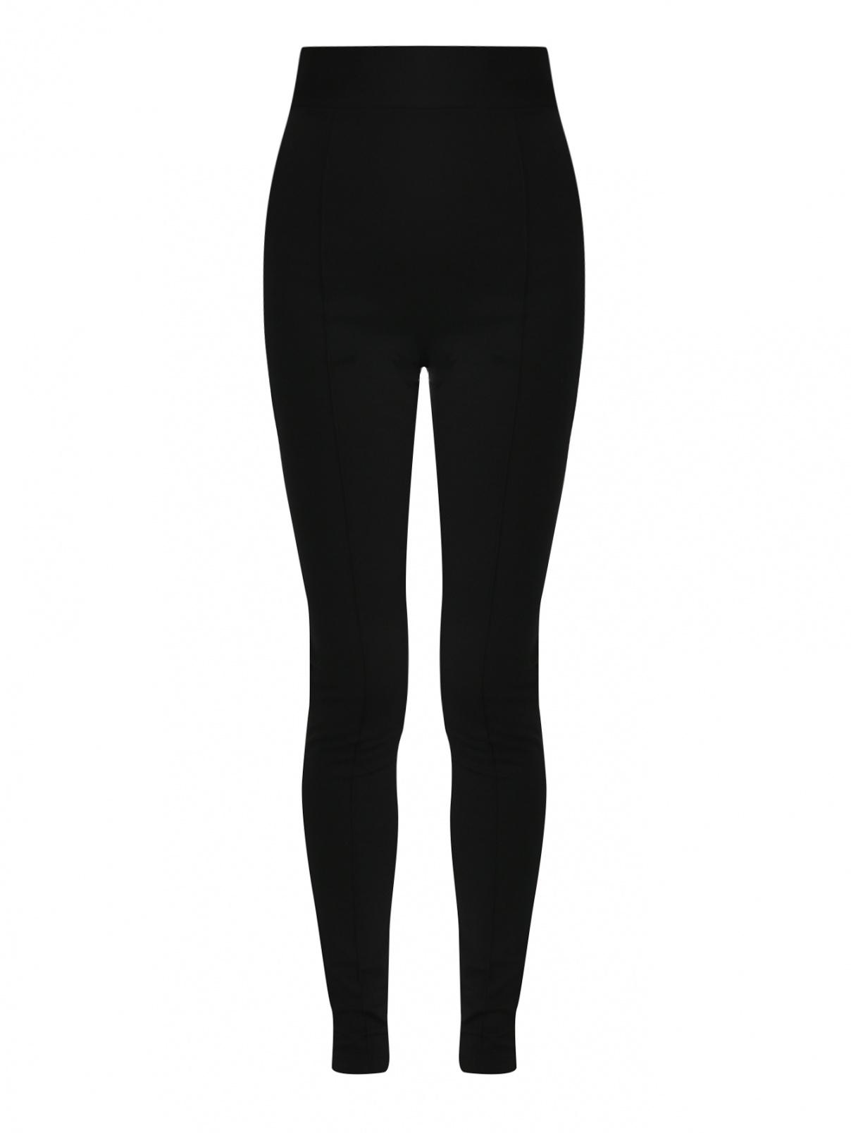 Легинсы с вышивкой Ermanno Scervino  –  Общий вид
