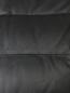 Жилет пуховый из кожи на молнии Moorer  –  Деталь1