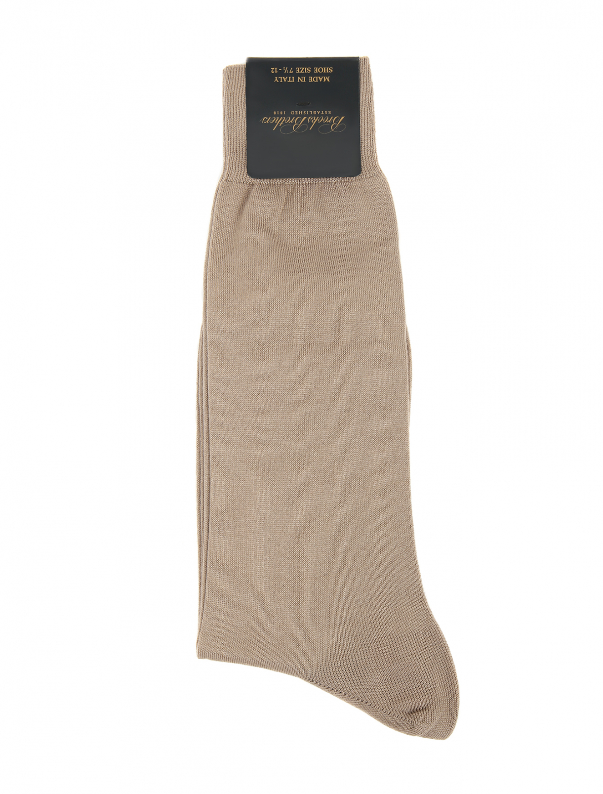 Носки из хлопка Brooks Brothers  –  Общий вид