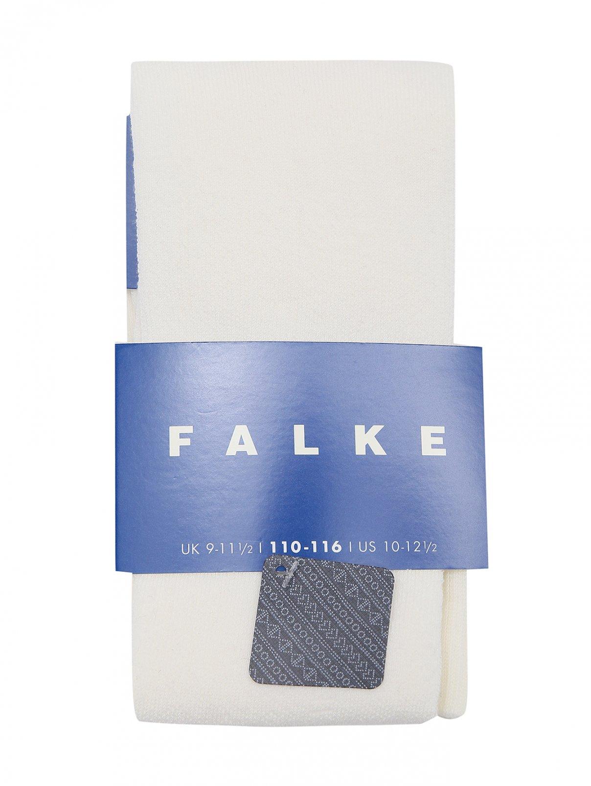 Колготки однотонные Falke  –  Общий вид
