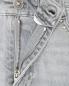 Укороченные джинсы декорированные кристаллами Ermanno Scervino  –  Деталь1