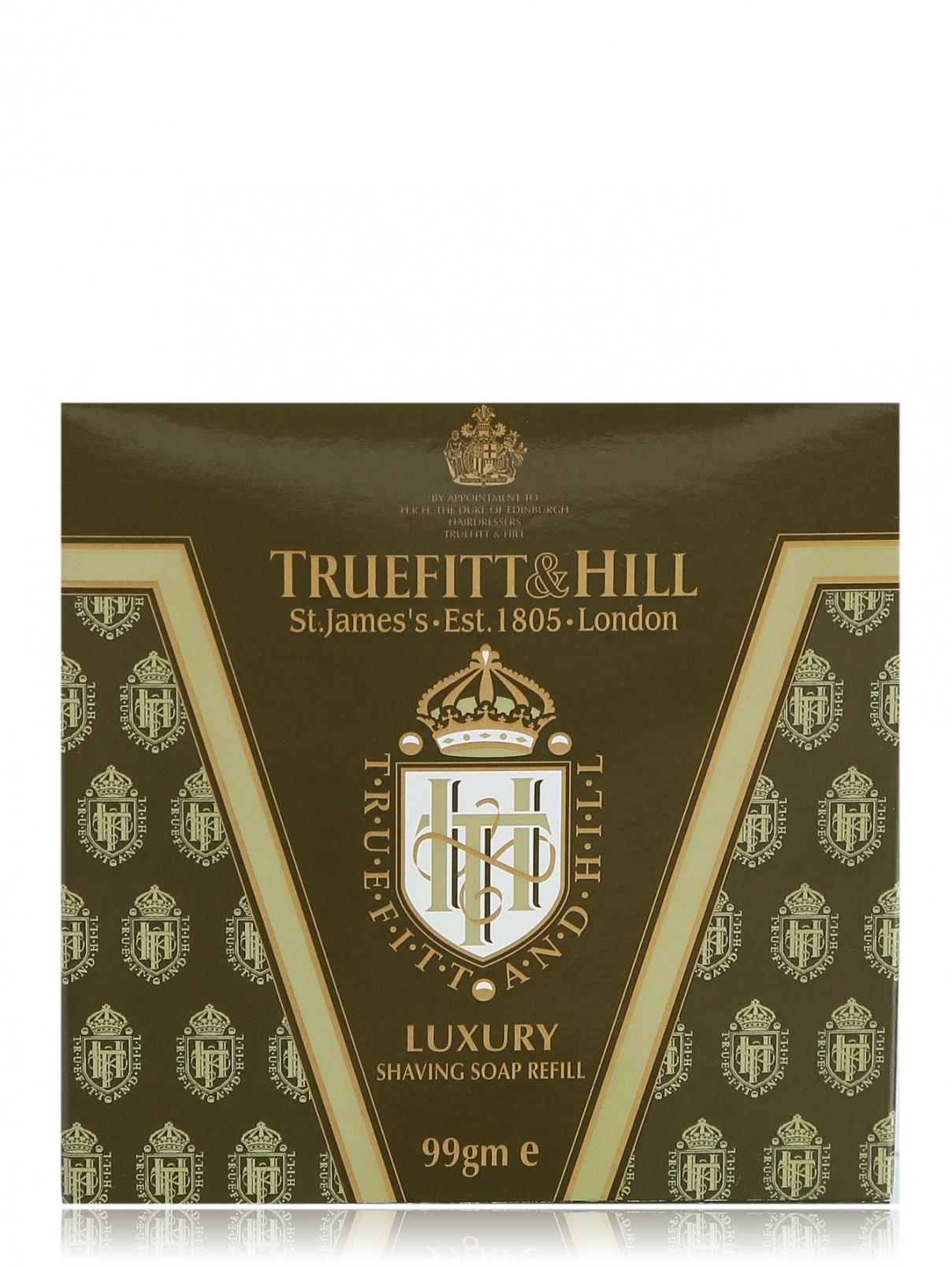 Люкс-мыло для бритья - Truefitt & Hill Truefitt & Hill  –  Общий вид