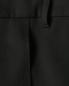 Укороченные брюки с боковыми карманами Kenzo  –  Деталь