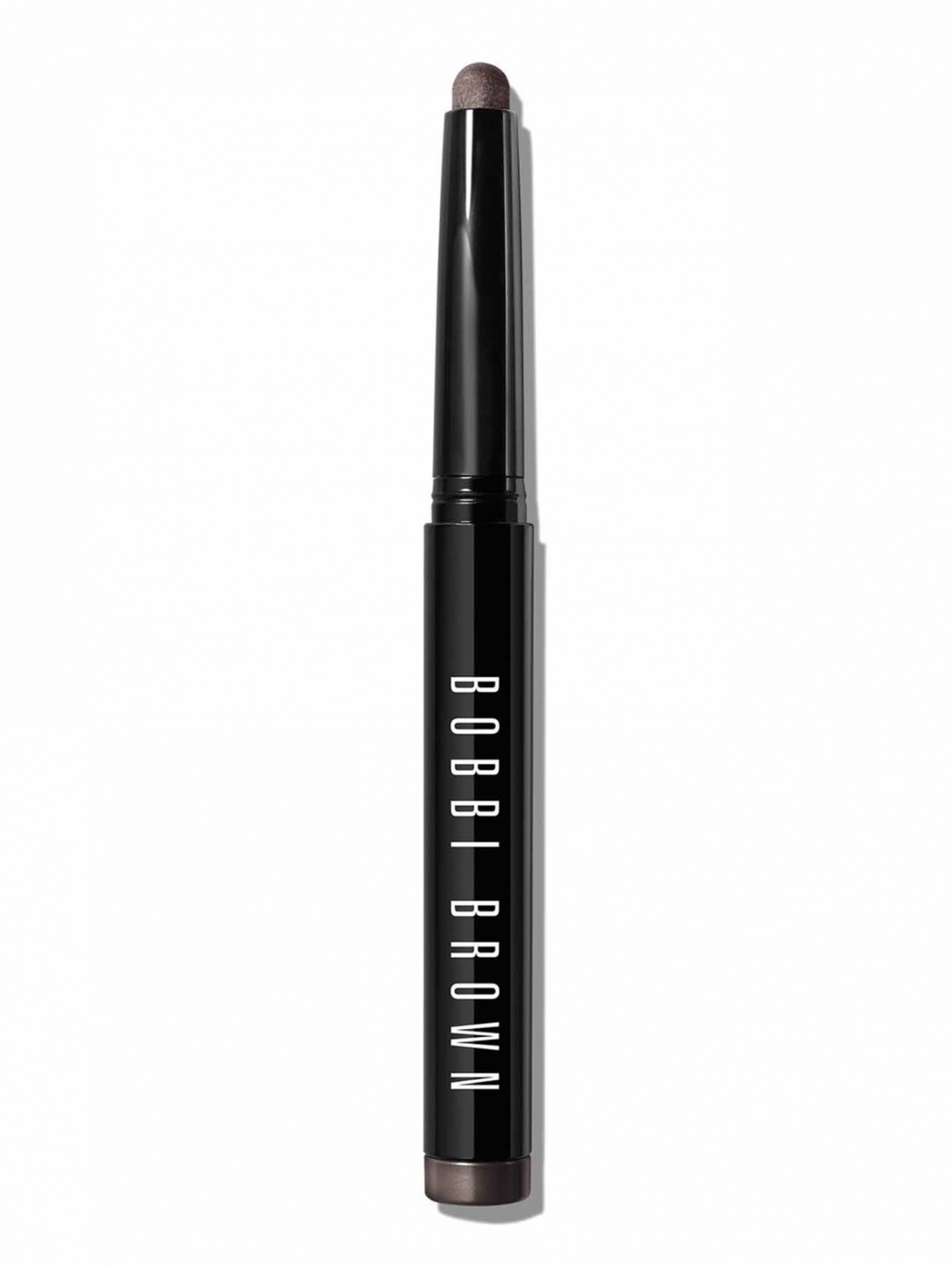 Кремовые тени в карандаше - Heather Steel, Long-Wear Bobbi Brown  –  Общий вид