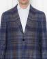 Пиджак из хлопка и шерсти Etro  –  МодельОбщийВид1