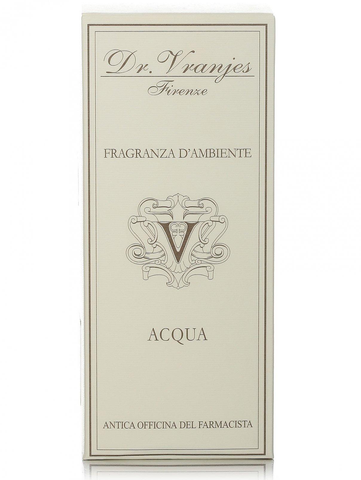 Ароматизатор воздуха Acqua - Home Fragrance, 250ml Dr. Vranjes  –  Модель Общий вид