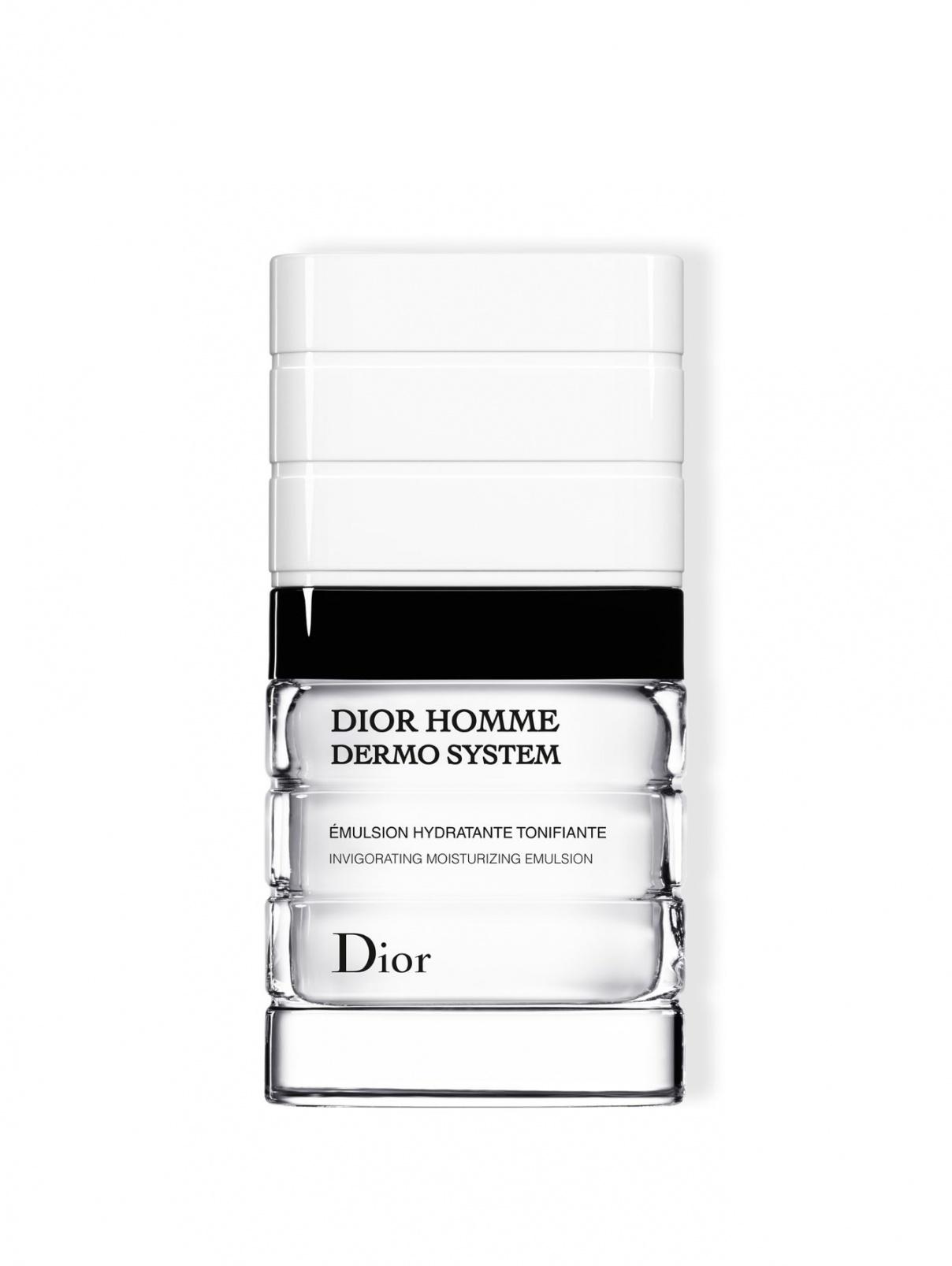 Эмульсия увлажняющая DermoSystem Christian Dior  –  Общий вид