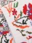 Укороченный джемпер из шерсти с узором J.W. Anderson  –  Деталь1