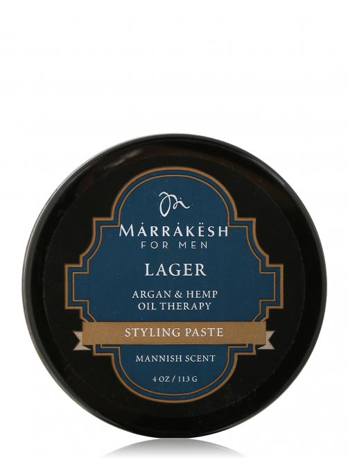 Моделирующая паста для укладки 113 г Marrakesh for Men Marrakesh - Общий вид