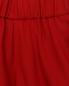 Широкие брюки из шерсти на резинке Aspesi  –  Деталь