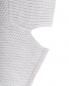 Трикотажный пиджак из шерсти Malo  –  Деталь