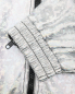 Трикотажная куртка на молнии с капюшоном Love Moschino  –  Деталь1