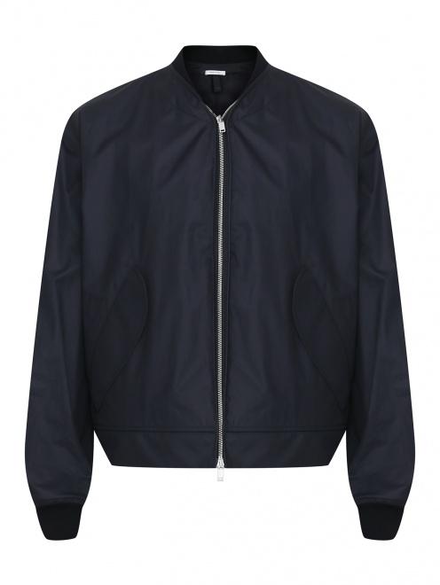 Куртка на молнии Jil Sander - Общий вид