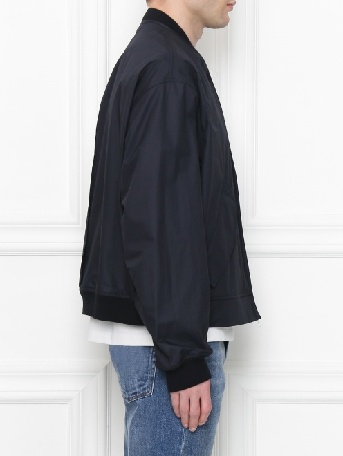 Куртка на молнии Jil Sander - МодельВерхНиз2