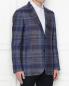 Пиджак из хлопка и шерсти Etro  –  МодельВерхНиз