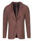 Пиджак из хлопка с карманами LARDINI  –  Общий вид