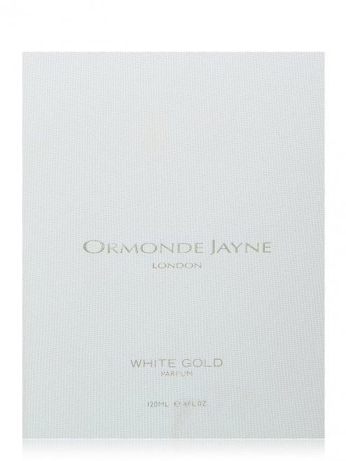 Духи 120 мл White Gold Ormonde Jayne - Общий вид