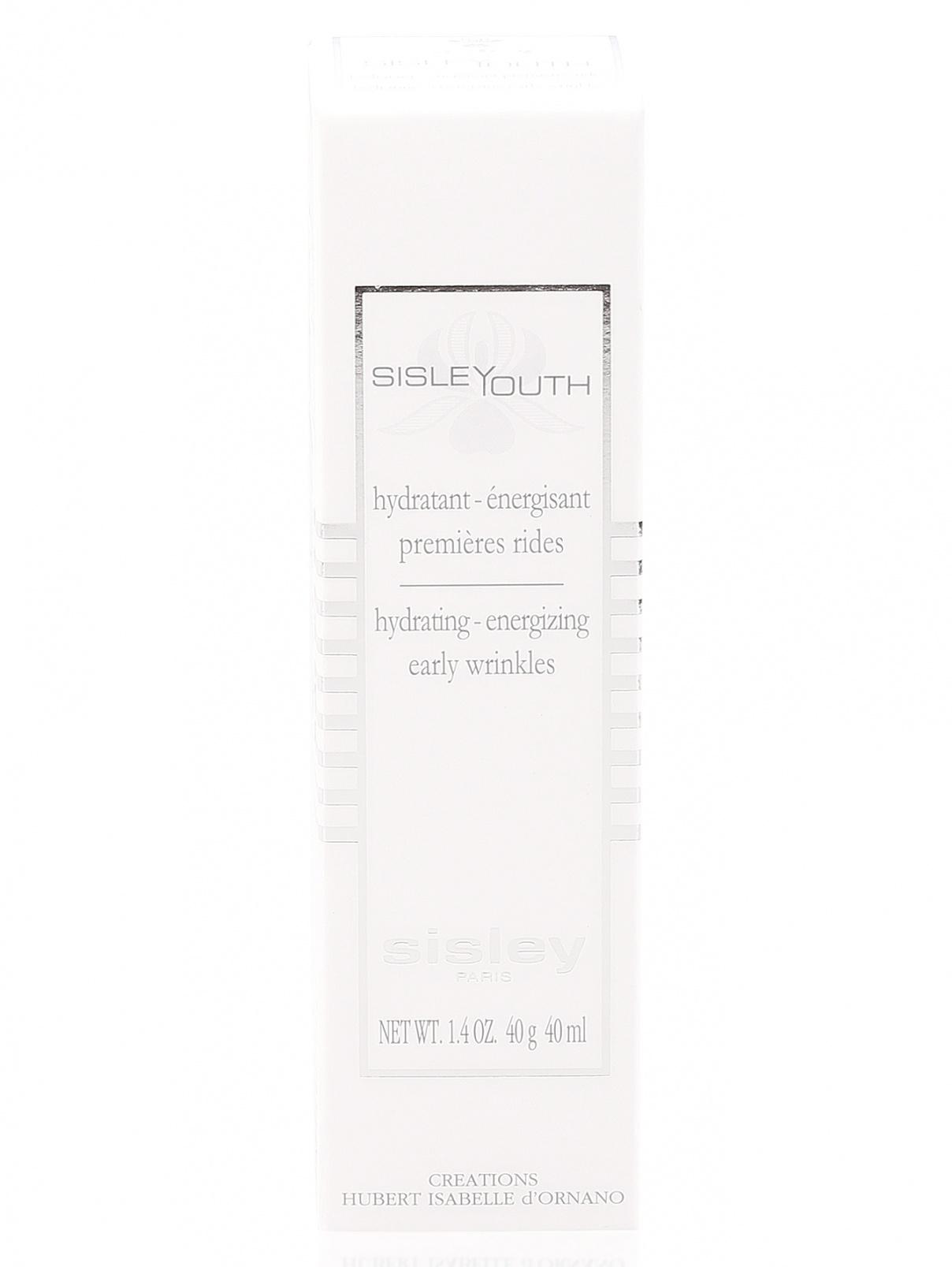 Увлажняющая Эмульсия - Sisleyouth Skin Care, 40ml Sisley  –  Модель Общий вид