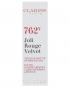 Помада 762V 3,5 г Joli Rouge Velvet Clarins  –  Обтравка2