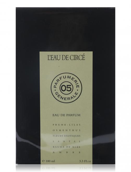 Парфюмерная вода - L'Eau de Circe Generale Parfumerie,100ml Generale Parfumerie - Общий вид
