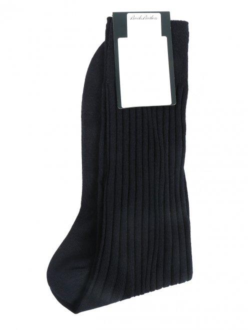 Носки из шерсти  - Общий вид
