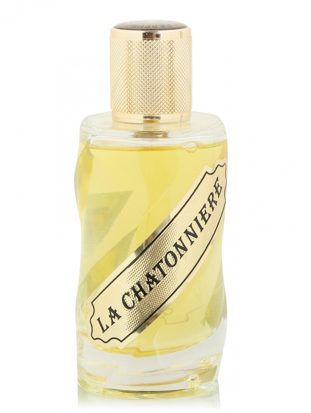 Парфюмерная вода 100 мл LA CHATONNIERE Royal Jardins 12 Parfumeurs Francais  –  Общий вид