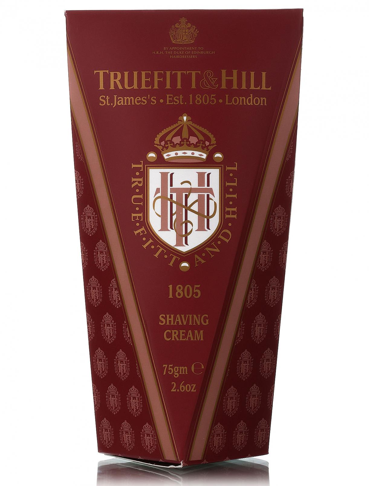Крем для бритья - 1805 Truefitt & Hill  –  Модель Общий вид
