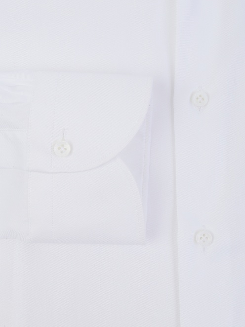 Рубашка из хлопка Carrel - Деталь1