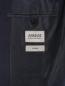 Пиджак из шерсти Armani Collezioni  –  Деталь2