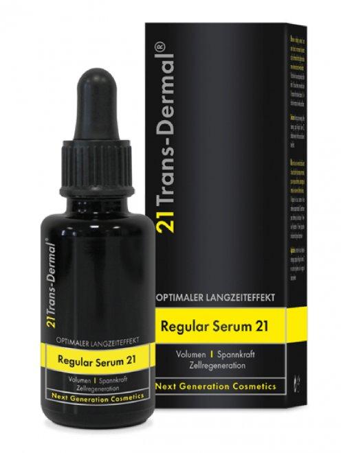 Сыворотка ежедневная для лица - Skin Care, 30ml 21 Trans-Dermal® - Деталь