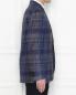 Пиджак из хлопка и шерсти Etro  –  МодельВерхНиз2