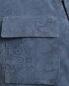 Куртка из замши с узором Etro  –  Деталь1