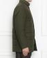 Куртка стеганая Brooks Brothers  –  МодельВерхНиз2