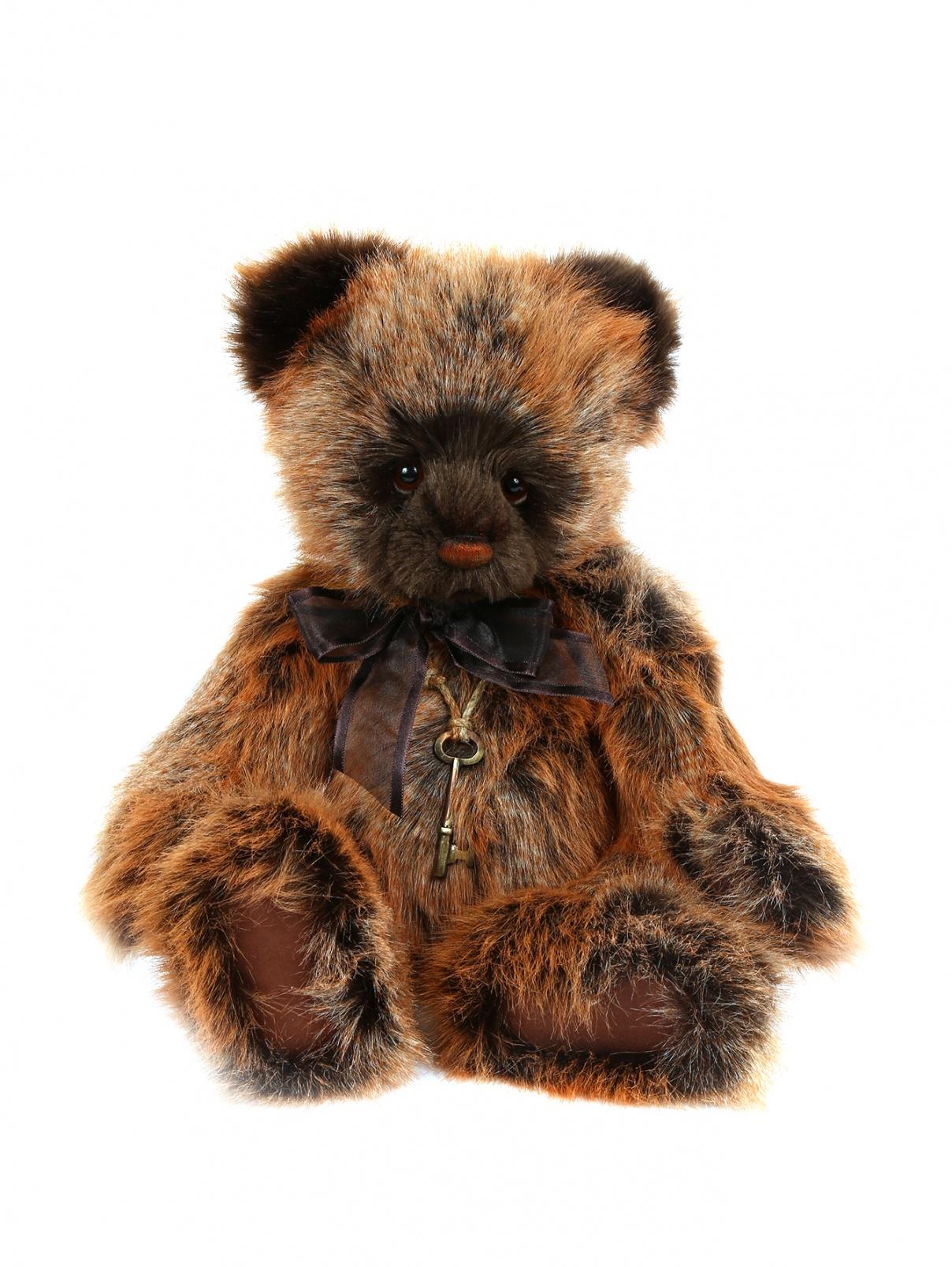 """Плюшевый медведь """"Terry"""" Charlie Bears  –  Общий вид"""