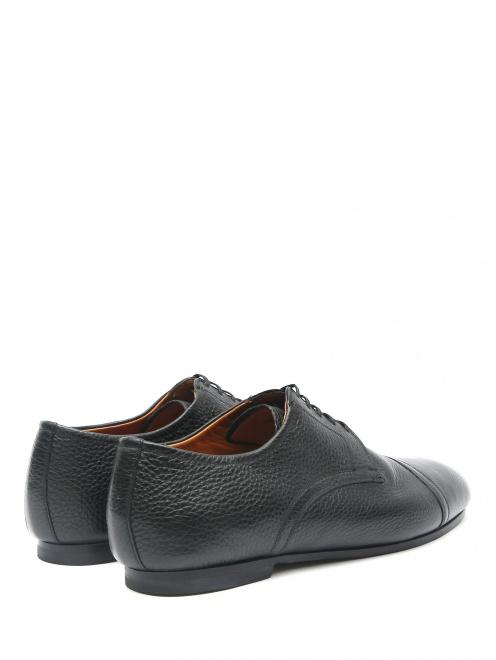 Туфли из кожи - Обтравка2