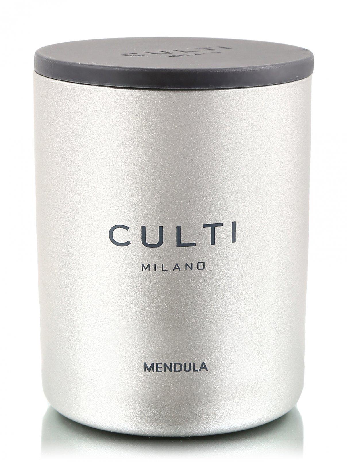 Ароматическая свеча Mendula 250 г Home Fragrance Culti Milano  –  Общий вид