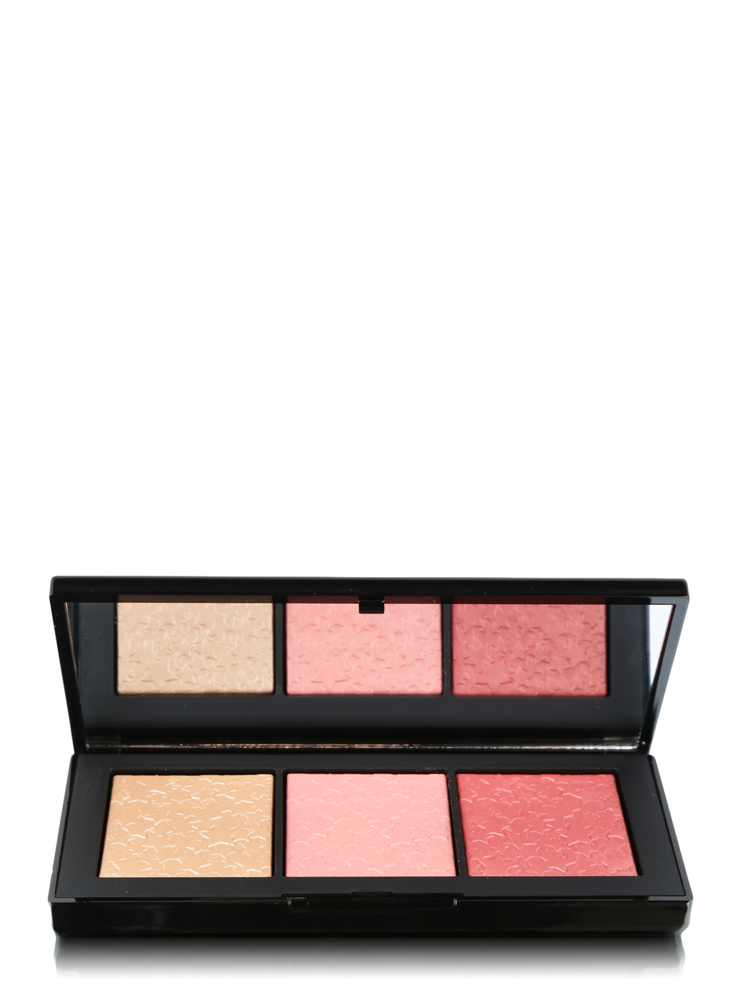 Палетка для скул STAR SCENE CHEEK PALETTE 3,5 г х 3 - Общий вид